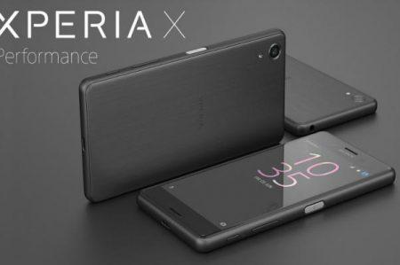Sony Xperia X, el futuro de las cámaras inteligentes