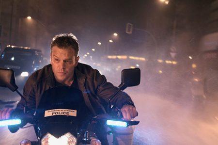 'Bourne' se adapta a todos los tiempos