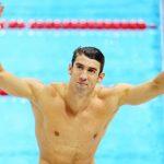 Habrá un niño con un sueño tan grande como el que yo tuve: Phelps