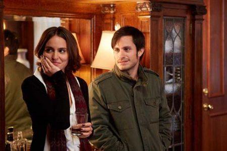Llega a cines 'Me estás matando Susana', la nueva película de Gael García Bernal