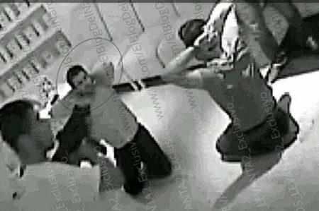 Difunden fotos y detalles del secuestro de hijo de 'El Chapo' Guzmán