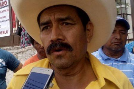 Fiscalía de Guerrero detiene a ex alcalde de Cuilapan