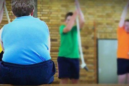 Alertan sobre baja estatura por obesidad