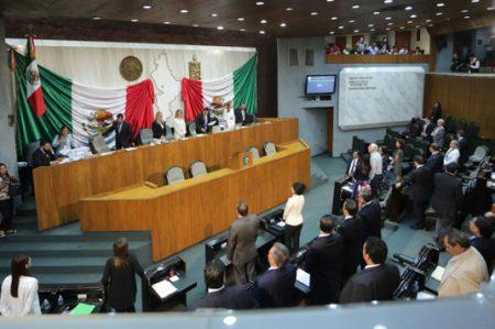 Aprueban diputados financiamientos a municipios