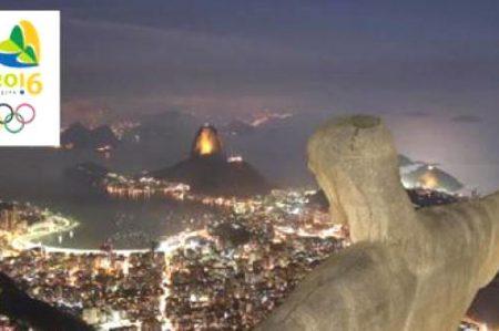Brasil, entre la fiesta del olimpismo y una recesión