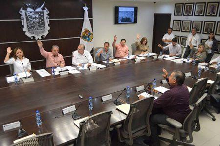 Cabildo aprueba donaciones de terrenos para la contrucción de Jardín de Niños