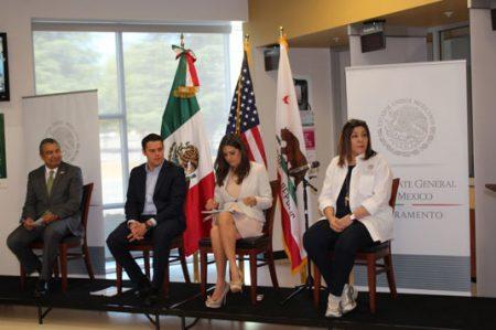 IME e IMJUVE fortalecen programas para juventudes mexicanas