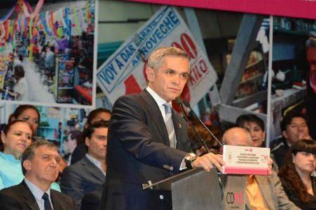 Declaran como patrimonio cultural a mercados de CDMX