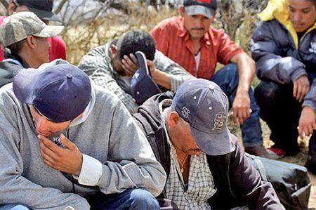 Estudia EU cerrar centros privados para migrantes
