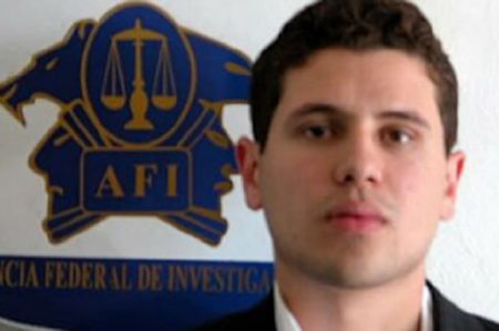 Fiscal no descarta plagio de Iván Archivaldo Guzmán, hijo de 'El Chapo'