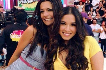'Gomita' revela molestia con Cecilia Galliano y Laura G