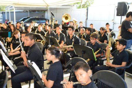 Gran concierto de la nueva orquesta sinfónica del IRCA