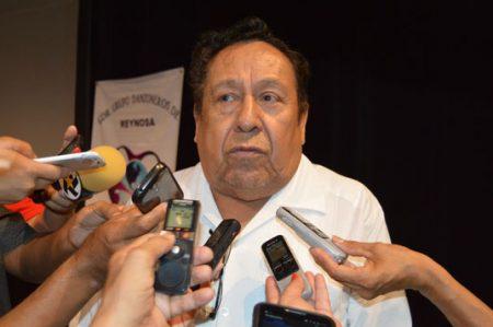 Maestros del IRCA confían en que alcalde interceda por sus salarios