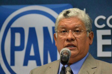 'Con renuncia, buscan encubrir a Bermúdez': PAN