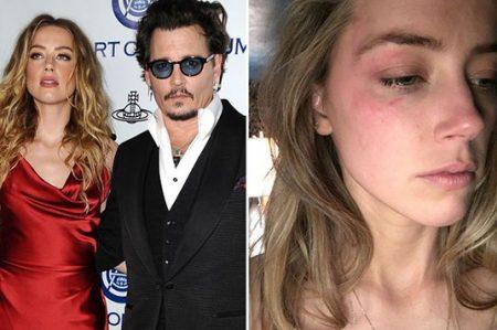 Johnny Depp y Amber Heard, sin acuerdo por violencia doméstica