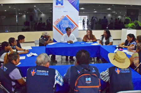 Impulsa Lety Salazar el desarrollo cultural con la elaboración de nuevo reglamento