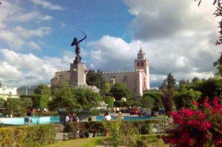 Localizan en Hidalgo a 2 menores estadounidenses