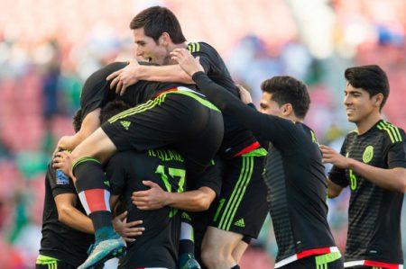 México jugará con etiqueta de favorito, afirma 'Ponchito' González