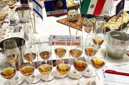 Mundial de bebidas espirituosas se lleva a cabo en Tequila