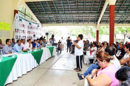 No más desapariciones en el país: Roberto Campa