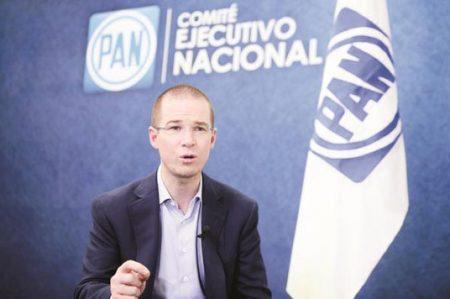 PAN pide a Peña exigir disculpa pública a Trump
