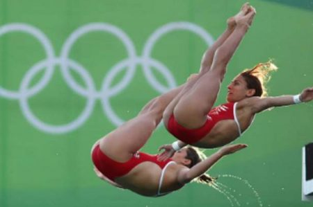 Paola Espinosa y Alejandra Orozco, sin medalla en plataforma