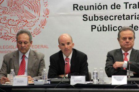 'En Pemex falta mucho por hacer': González Anaya