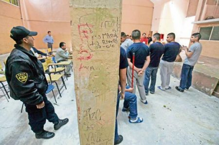 Penales juveniles en la CDMX viven grave crisis
