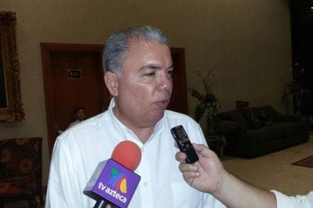 Pepe Elías prepara su último informe