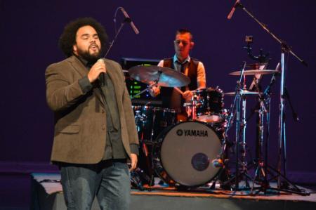 Arranca exitosamente el Festival Arriba Tamaulipas