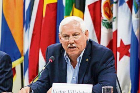 Tiempos se encaminan al retorno de Cuba al IICA, dice su director