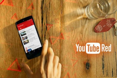 YouTube Red y YouTube Music llegan a México