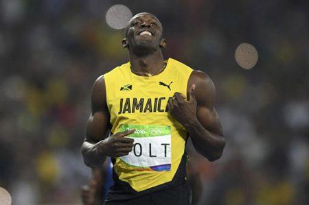 Bolt se cuelga octava de oro en Olímpicos