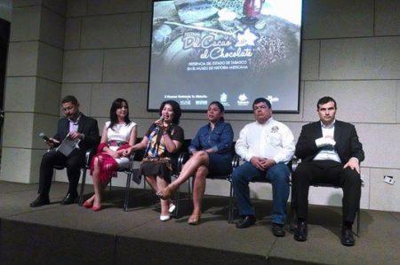 Invitan a la tercera edición del Festival Del Cacao al Chocolate