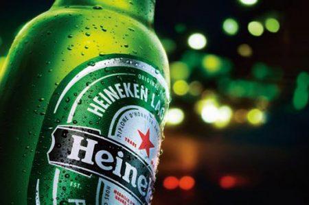 Heineken está con México en era Trump