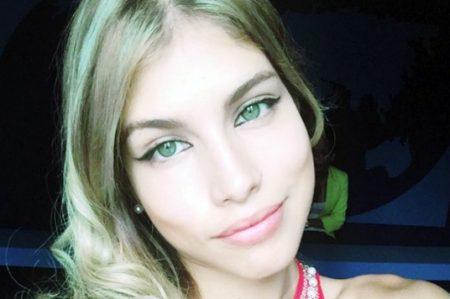 'Modelo colombiana no consumió drogas comunes': PGJ