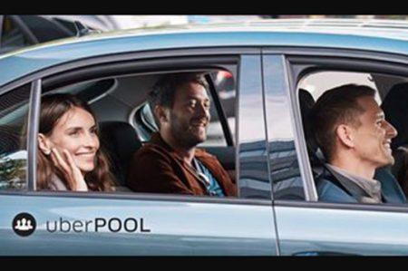 Ofrece UberPool viajes a todo Monterrey por 30 pesos