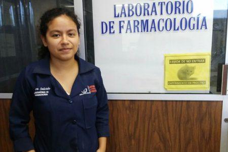 Alumna de la UAT realizará en Suecia estancia de investigación