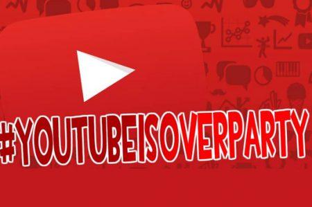Anuncia Youtube nuevos criterios para monetización de videos