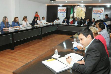 Aprueba Cabildo consulta pública de nuevo Reglamento de Tránsito