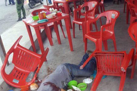 Disputas entre grupos delincuenciales dejan 7 muertos