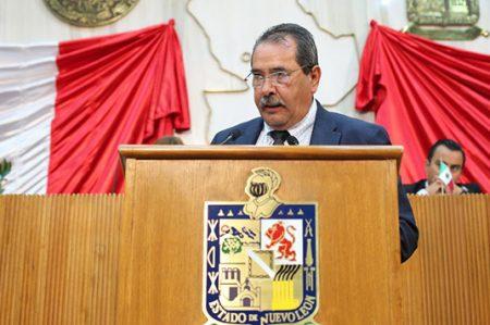 Exigen se imparta educación a niños de Juárez, N. L.
