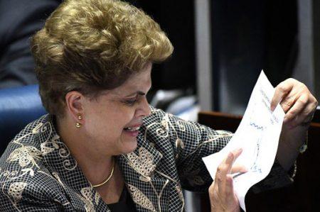 Divide a la comunidad internacional, la destitución de Dilma Rousseff
