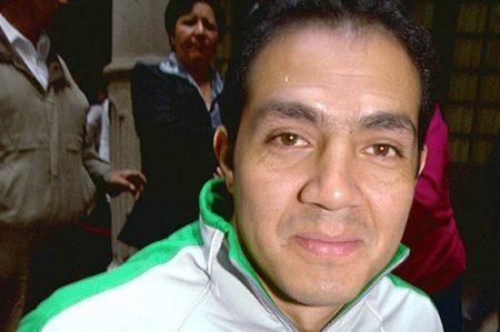 Édgar Navarro gana bronce en atletismo en JP