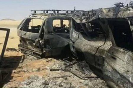 Egipto: en próximos días compensación por 8 mexicanos muertos