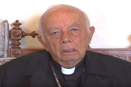 Episcopado informa sobre secuestro de cura en Michoacán
