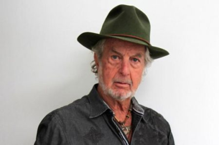 Hugo Stiglitz recibirá homenaje en Feratum