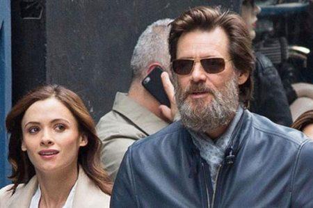 Jim Carrey responde a demanda por suicidio de su ex