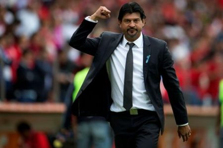 Confirmado: José Saturnino Cardozo se va de Jaguares