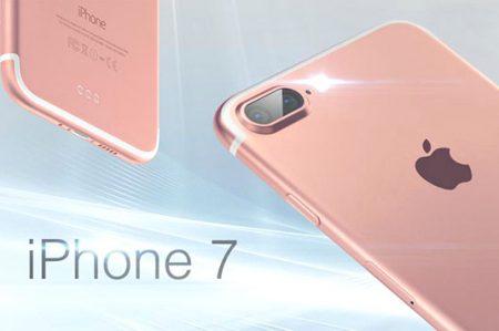 Largas filas y paciencia en el primer día de venta del iPhone 7
